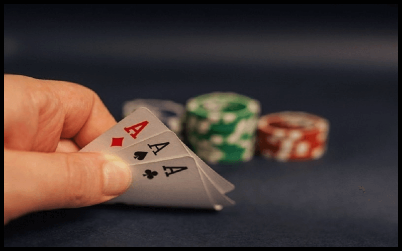 cách chơi bài liêng có sáp