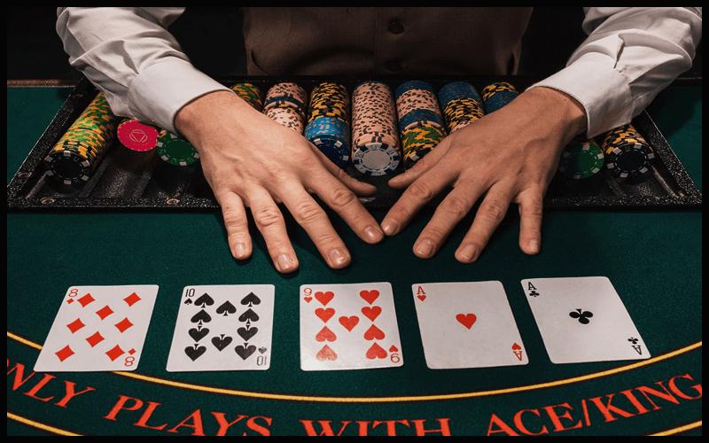 Thể loại bài poker thường thấy tại các sòng casino trên thế giới