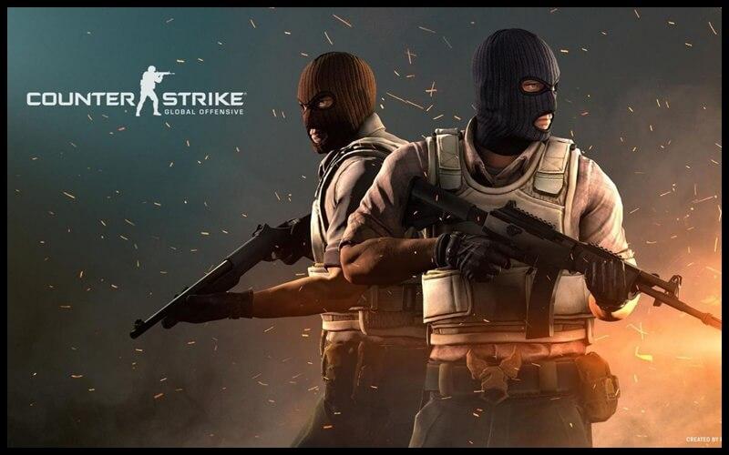 Game CS GO
