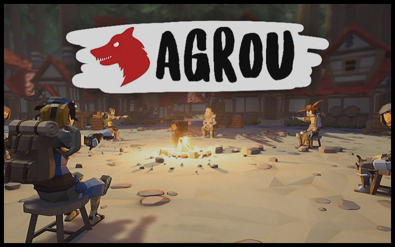 Game Agrou
