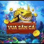 Game Vua Săn Cá
