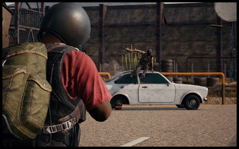 Gameplay hướng dẫn chơi PUBG trên PC