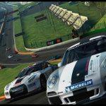 Game Real Racing 3
