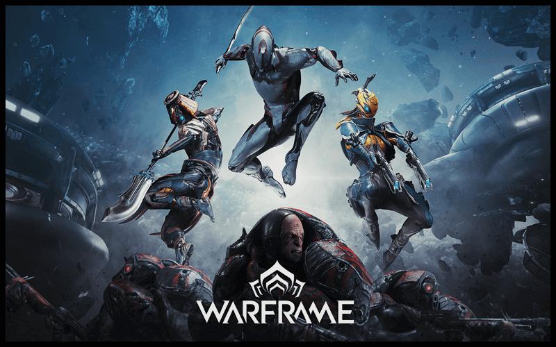 Warframe là game gì?